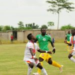 Nana Agyeman Badu Park to see major facelift ahead of next seasons CAF Champions League