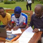 Liberty striker Benard Arthur signs for Tanzanian side Azam FC