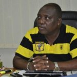 BREAKING NEWS: Kudjoe Fianoo withdraws from interim five member committee to lead Ghana football