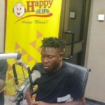 Aduana Stars striker Dereck Sasraku reveals love for Hearts of Oak