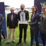 FIFA Womens U-20 World Cup: Draw date set at start of stadium visits