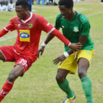 Emmanuel Gyemfi set for contract renewal at Kotoko