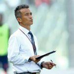 Japenese trainer Keneichi Yatahushi named Inter Allies coach