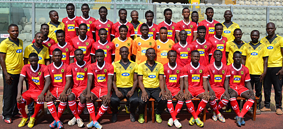 Kotoko to return for preseason on November 30