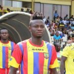 Fatau Mohammed set to extend contract with Hearts