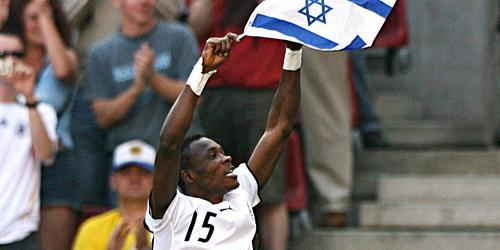 John Painstil finally breaks silence on Israel flag showing at FIFA World Cup 2006