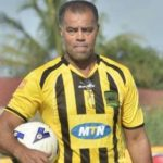 I will advise my players not to listen to Radio- Kotoko Coach Steve Pollack