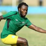 Hearts of Oak set to sign experience striker Yahaya Mohammed