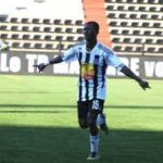 CAF Confederation Cup: Daniel Nii Adjei expects early SuperSport onslaught