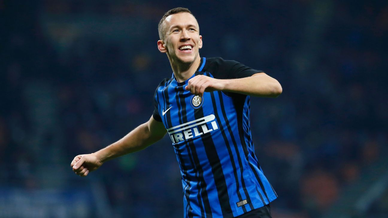 Ivan Perisic's hat trick earns him 10/10 as Inter Milan remain unbeaten