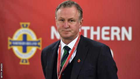 Michael O'Neill: SFA to hold further talks with Irish FA over boss search