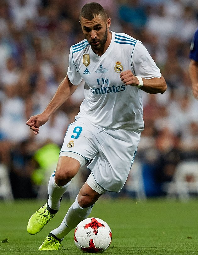 Arsenal in Benzema contact but Real Madrid president Florentino demands...