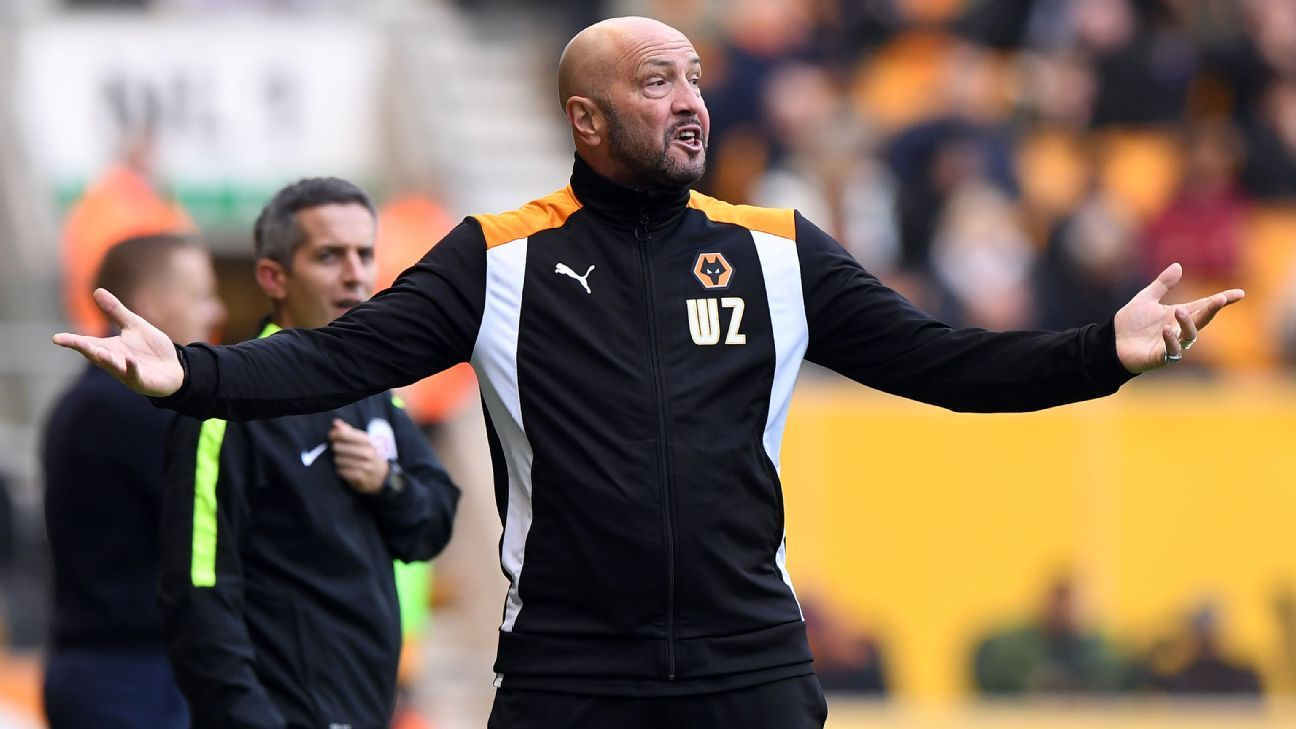 Crotone appoint Walter Zenga as coach to replace Davide Nicola