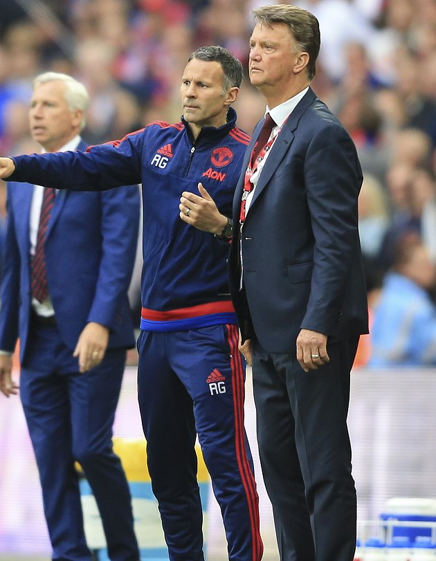 Ex-Man Utd boss Van Gaal: Mourinho not awful, but Woodward... ask the wife!