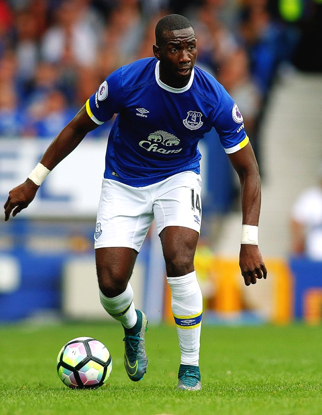 ​Everton boss Allardyce given boost as Bolasie makes return for U23's
