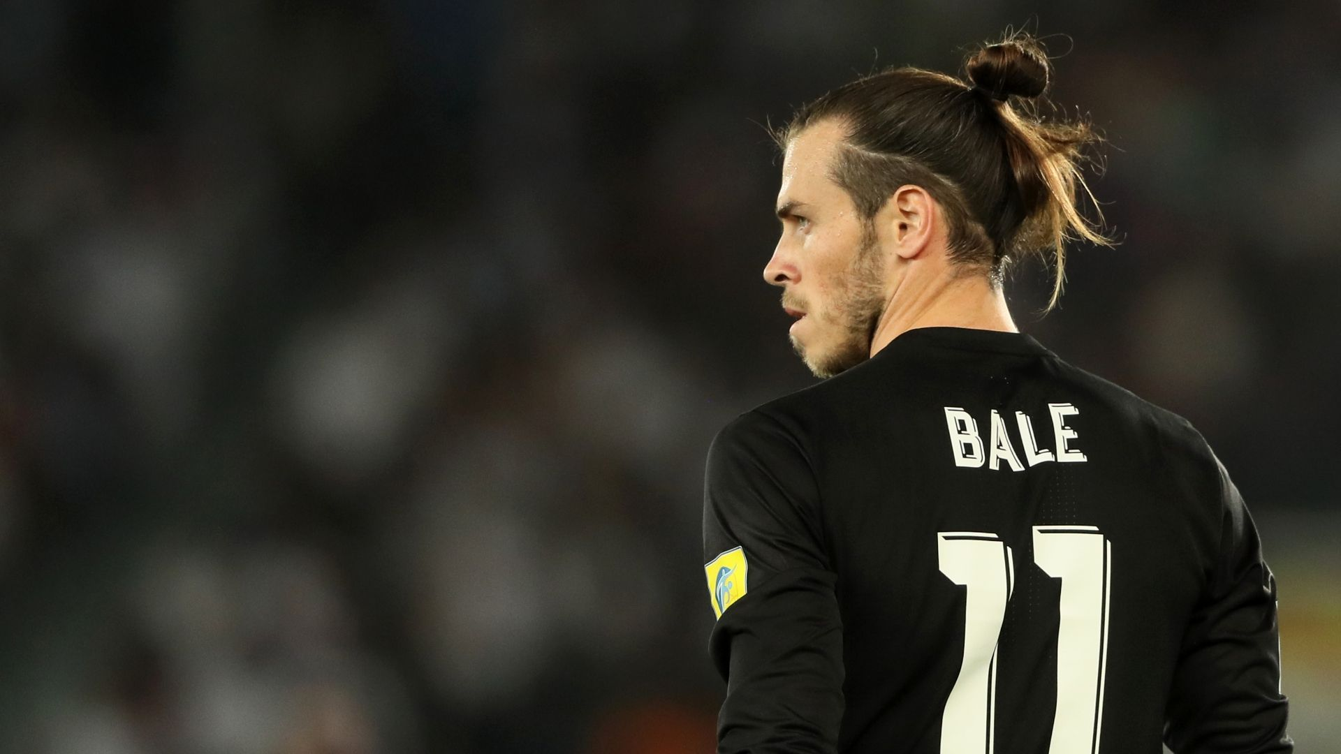 Bale hails winner vs. Al Jazira, slams VAR