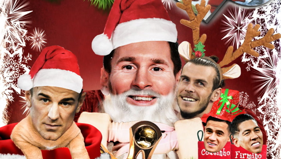 The Ultimate Christmas Song Collection | Feat. Jingle Bale, Pogba the Dabman & O Conte Ye Faithful