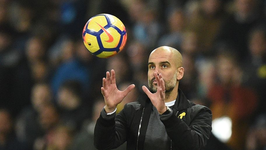Pep Guardiola Set to Build for the Future with Youngsters Weigl and Fred at the Top of His Wish-List
