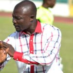 Coach Enos Adepa tips Aduana to excel in CAF Champions League
