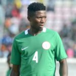 Inter Allies new signing Afeez Aremu says he is ready to give his best to the club