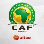 Legends to flock Accra for Aiteo CAF Awards Gala 2017