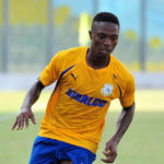 Hearts open talks with former New Edubiase star Asiedu Attobrah