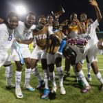 2018 U-17 WWC: Black Maidens to know Group opponents in May 30