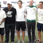 "NASCO supports 2017 Capelli Sport ""Ghana Has Talent"" tourney"