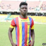 Winful Cobbinah rules out a possible move to Kotoko