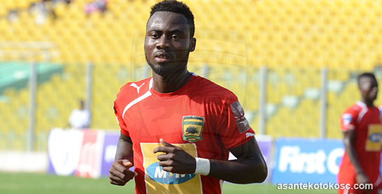2018 CAF CONFED. CUP: Eric Donkor sad after Kotoko's exit