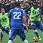 New Persib Bandung coach unsure of Michael Essien's future at the club