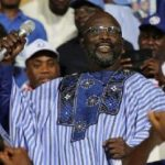 From pitch to President: George Weah's journey to Liberia's Presidency