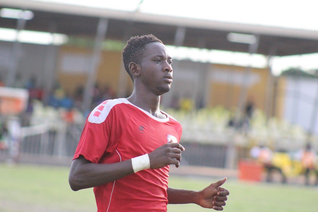Inter Allies can win the Ghana Premier League next season- Fard Ibrahim