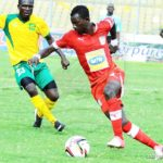 Jordan Opoku to reunite with Kumasi Asante Kotoko