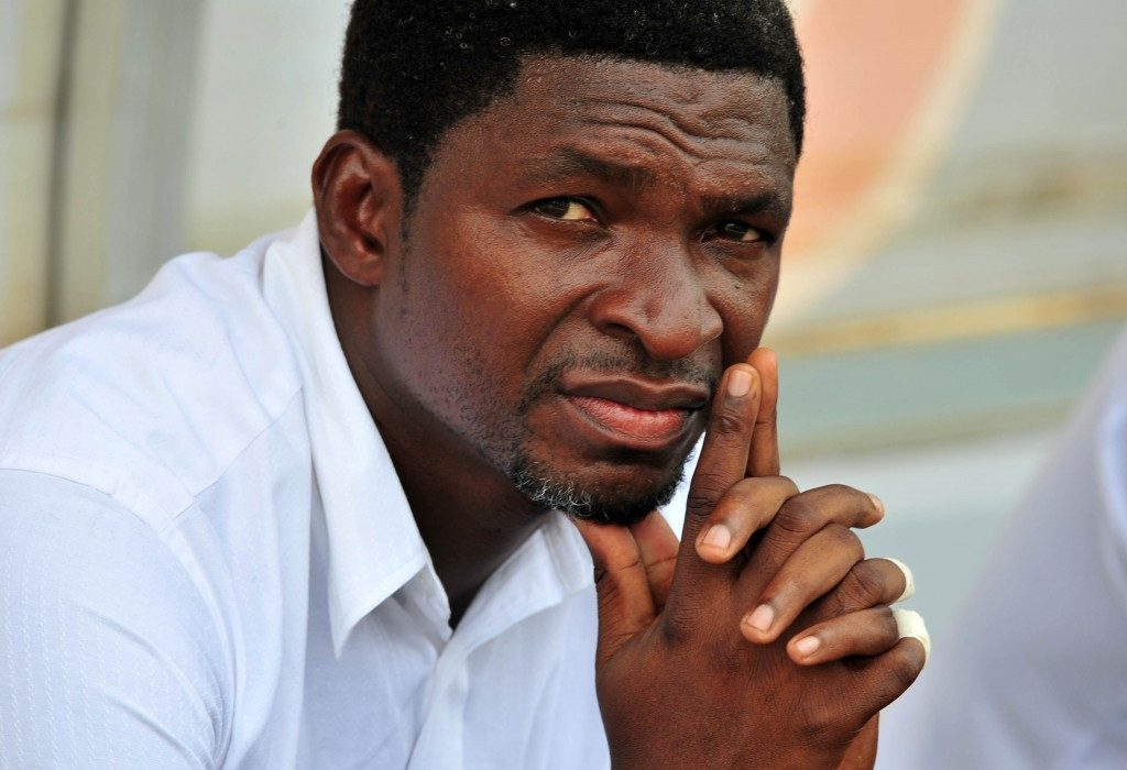 Maxwell Konadu cautions Aduana, Kotoko ahead of Africa competitions