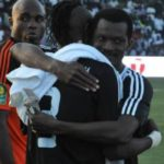 Daniel Nii Adjei confirms departure from TP Mezembe
