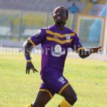 Paul Aidoo joins Aduana Stars from Medeama SC