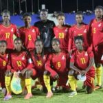 Black Queens to play in Zone B of Women's WAFU Cup of Nations in 2018