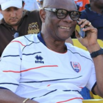 Willie Klutse claims Inter Allies will give Hearts of Oak a good match