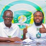 Yahaya Mohammed reveals reasons for snubbing Hearts for Aduana