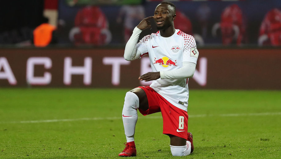 RB Leipzig Dismiss Claims Naby Keita Will Join Liverpool Early Due to Underwhelming Form