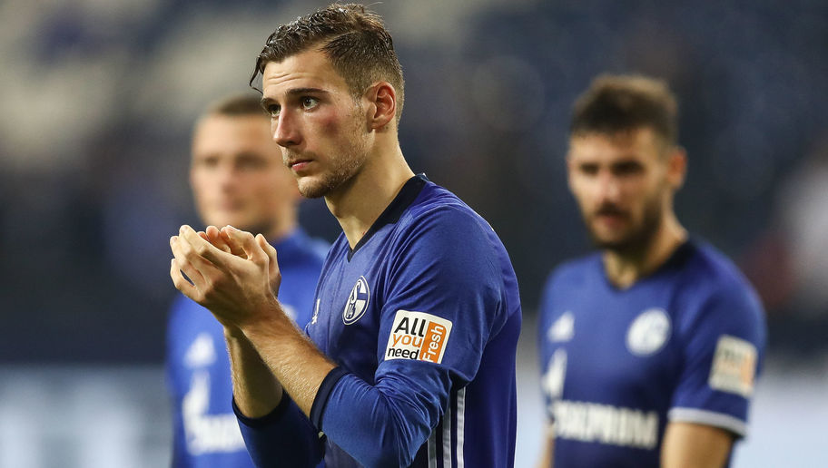 Journalist Claims Bayern Munich Deal is 'Close' as Schalke 04 Bolster Squad With Attackers