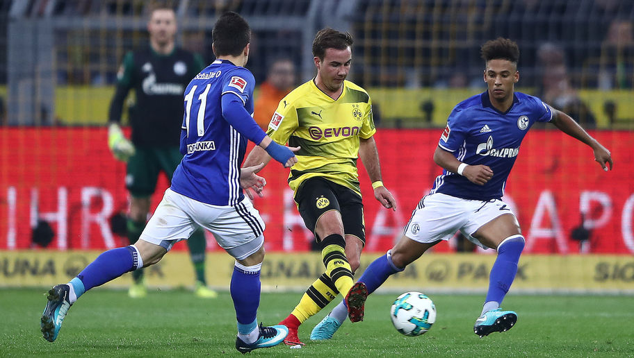 Mario Gotze Backs New Boss Peter Stoger to Revive Borussia Dortmund's Campaign