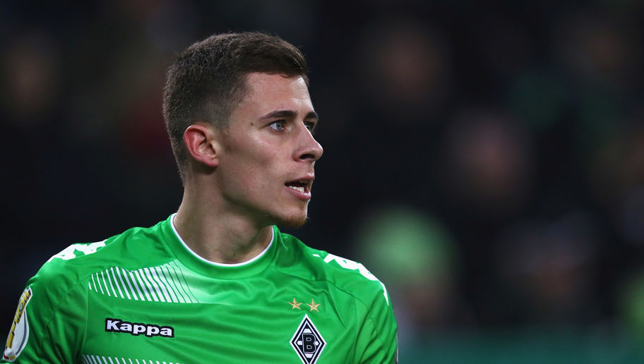 Chelsea Considering Return of Eden Hazard's Brother Thorgan From Borussia Monchengladbach