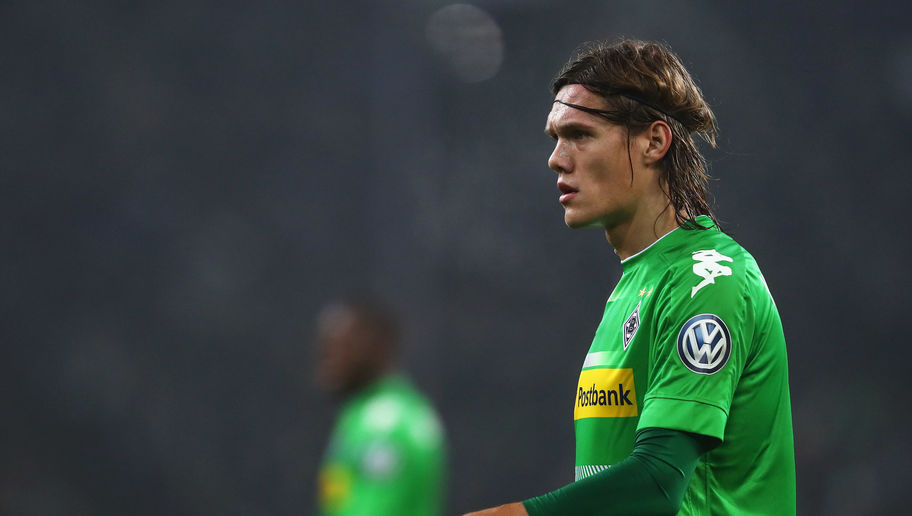 Arsenal and Spurs Handed Blow With Gladbach Insisting Jannik Vestergaard is Not for Sale