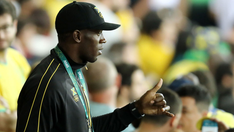 Usain Bolt Reveals Upcoming Trial With Borussia Dortmund