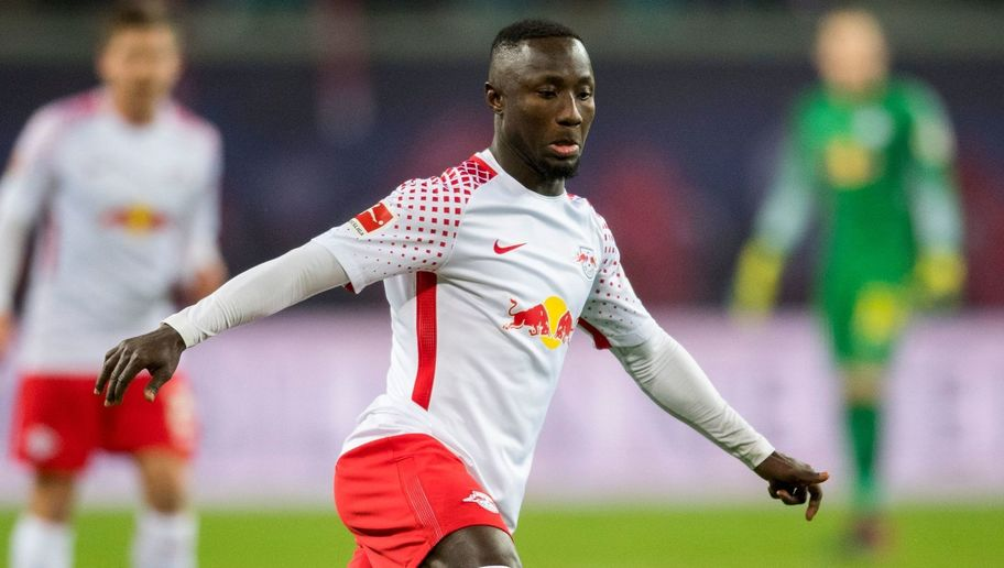 Liverpool Hoping to Expedite Naby Keita Transfer to Make Up For Philippe Coutinho Loss