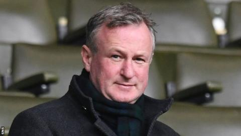 Michael O'Neill: What would Northern Ireland boss bring to Scotland?