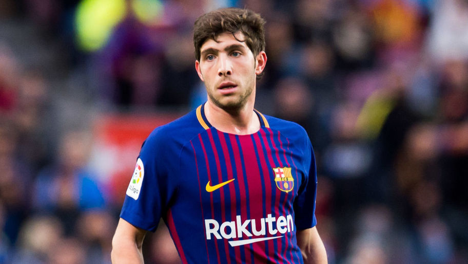 Barcelona Officially Seal Long-Term Sergi Roberto Contract With Huge New Buyout Clause