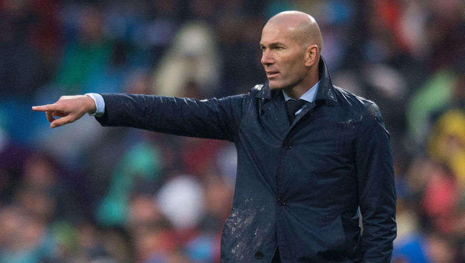 Spanish Report Claims Fatigue & Pressure Could See Zinedine Zidane Quit Real Madrid